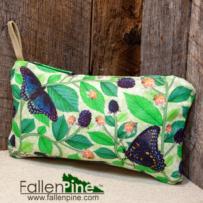 Blackberry Butterfly Bag