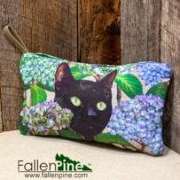 Puss Walter's Garden Bag